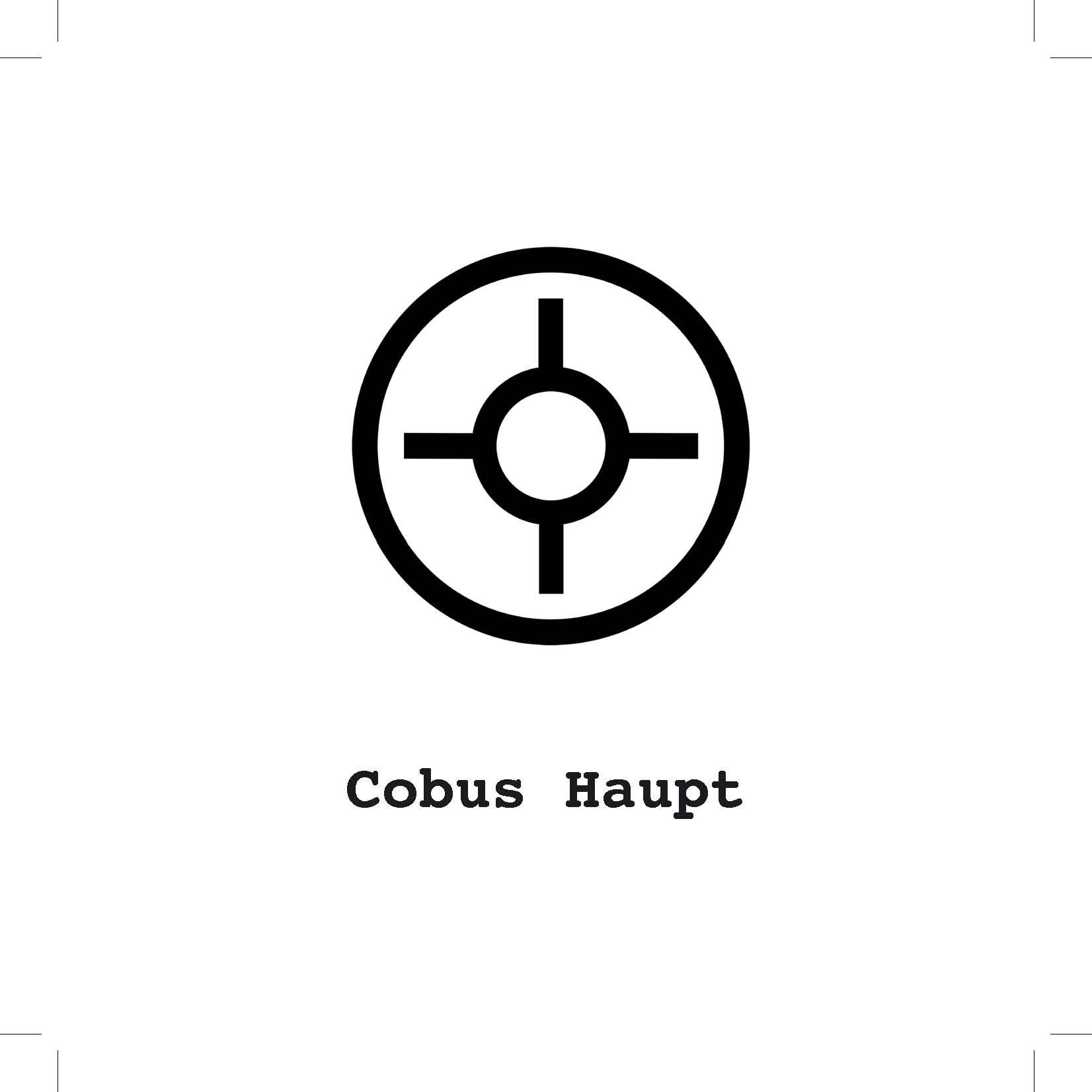 MAP Southafrica - Cobus Haupt