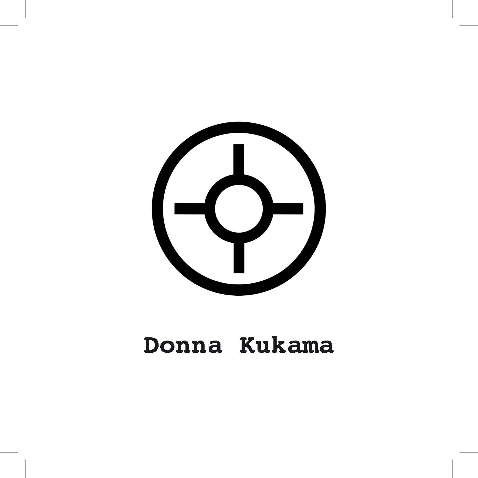 MAP Southafrica - Donna Kukama