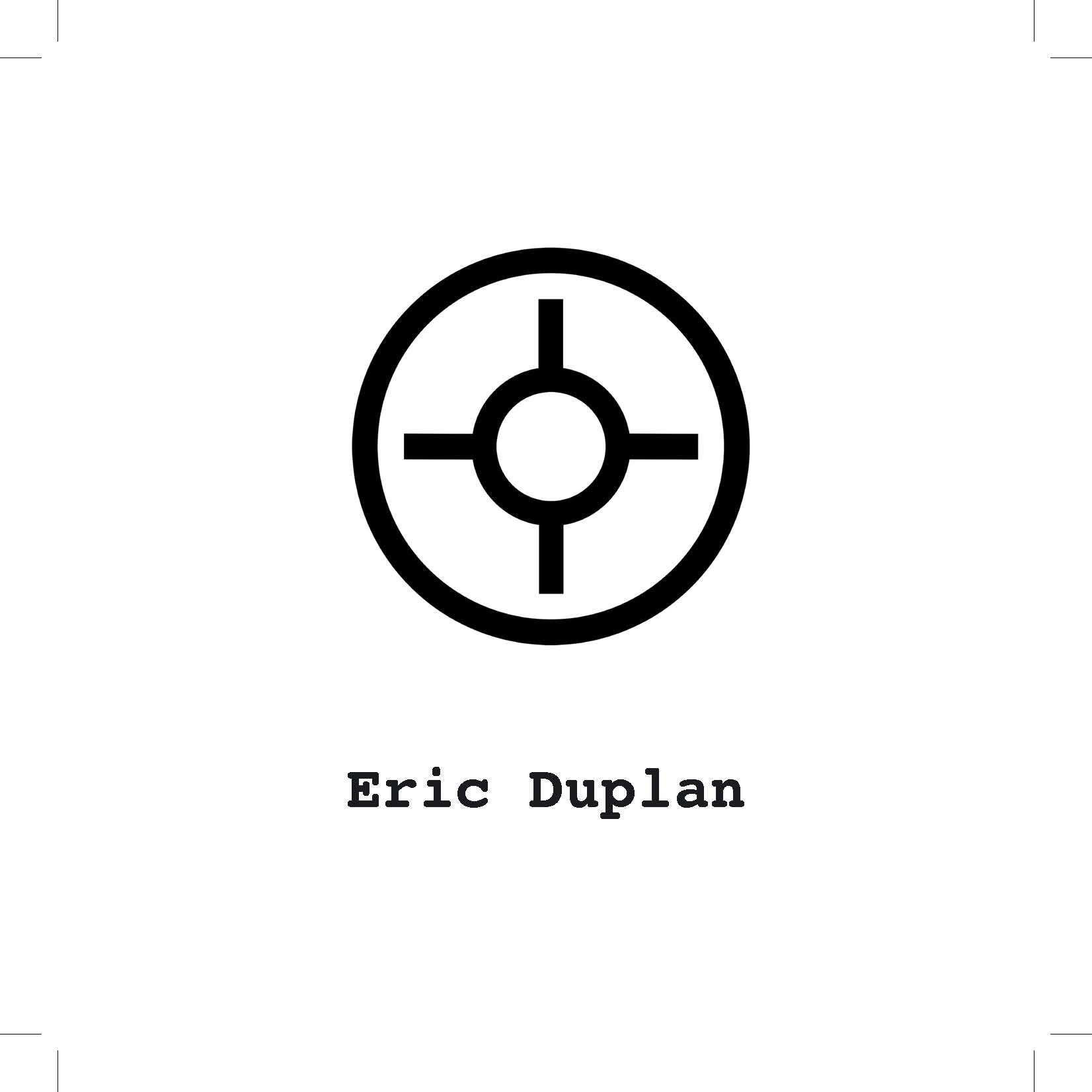 MAP Southafrica - Eric Duplan
