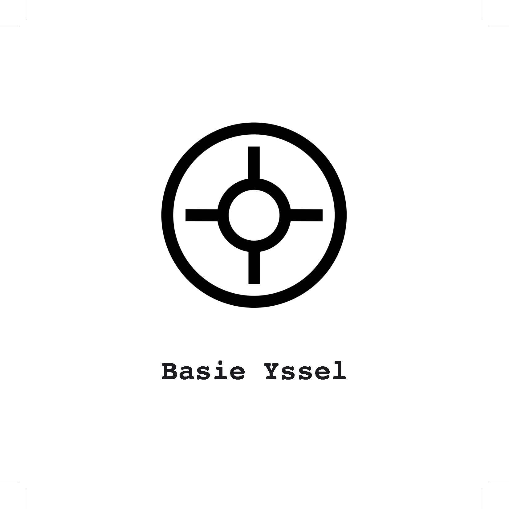 MAP Southafrica - Basie Yssel