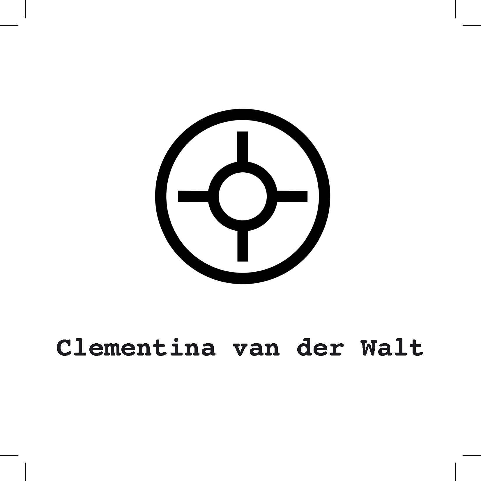 MAP Southafrica - Clementina van der Walt