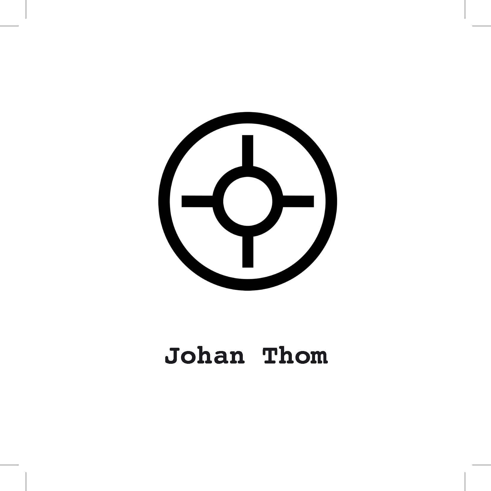 MAP Southafrica - Johan Thom
