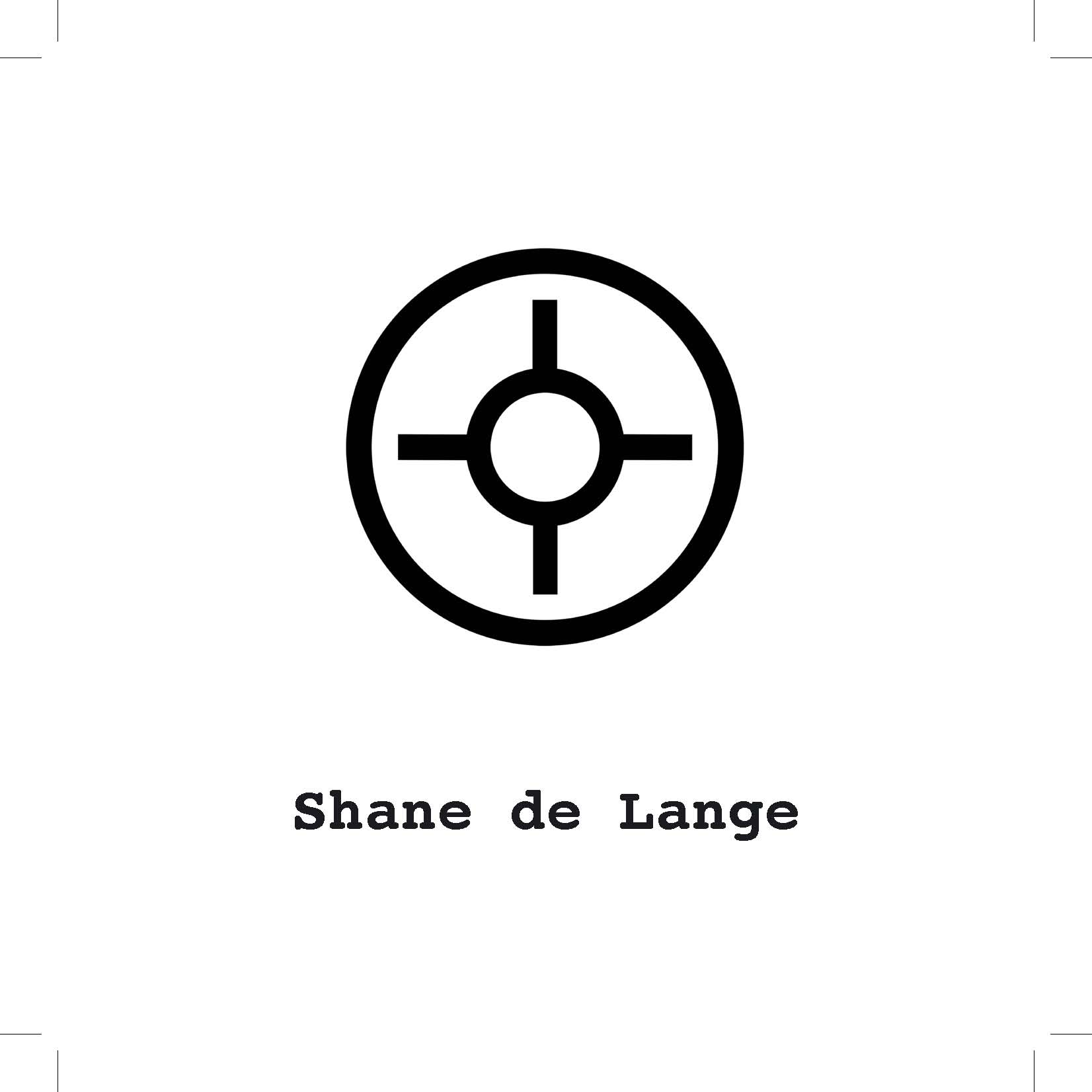 MAP Southafrica - Shane de Lange
