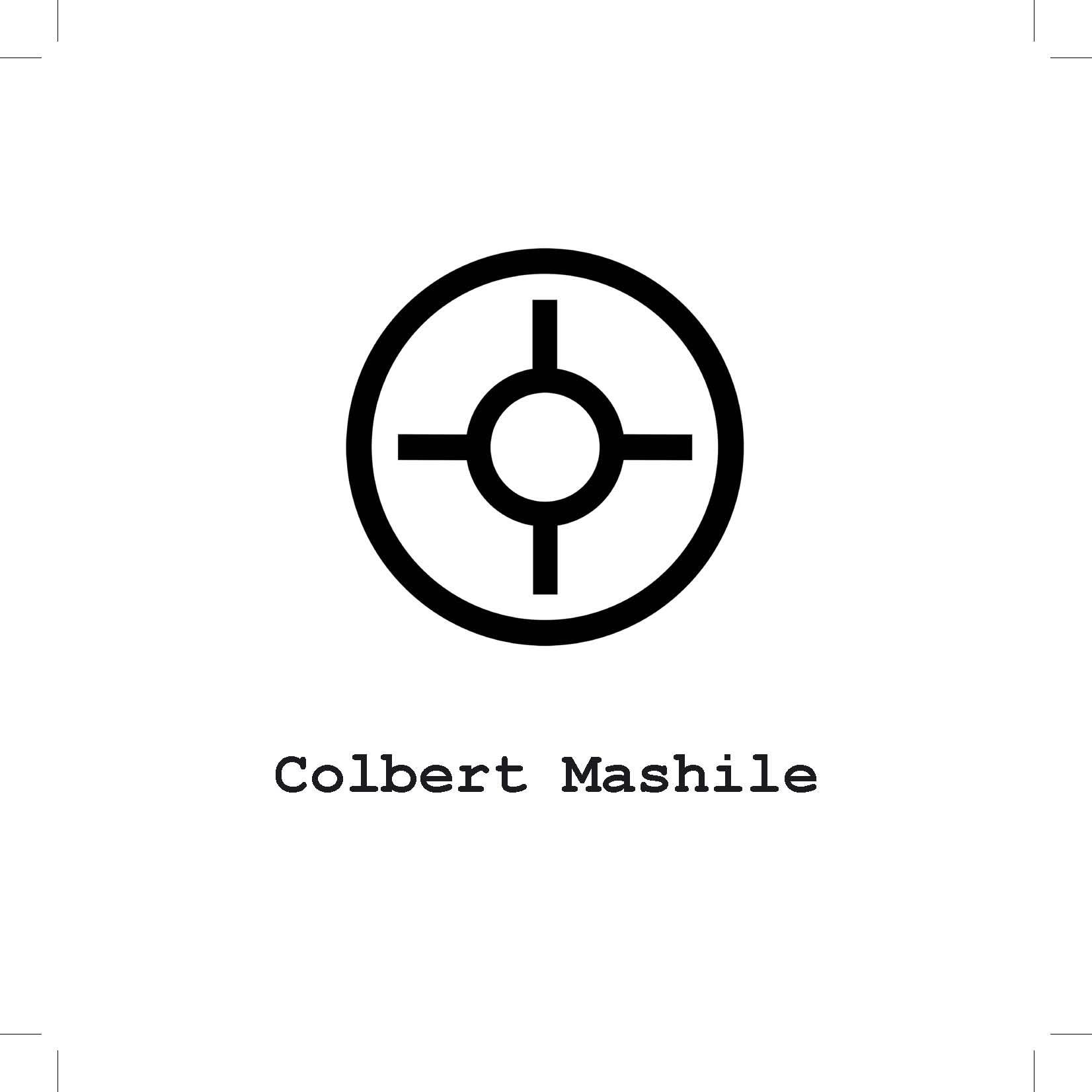 MAP Southafrica - Colbert Mashile