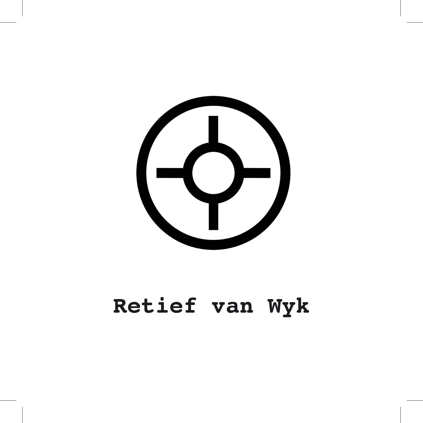MAP Southafrica - Retief van Wyk