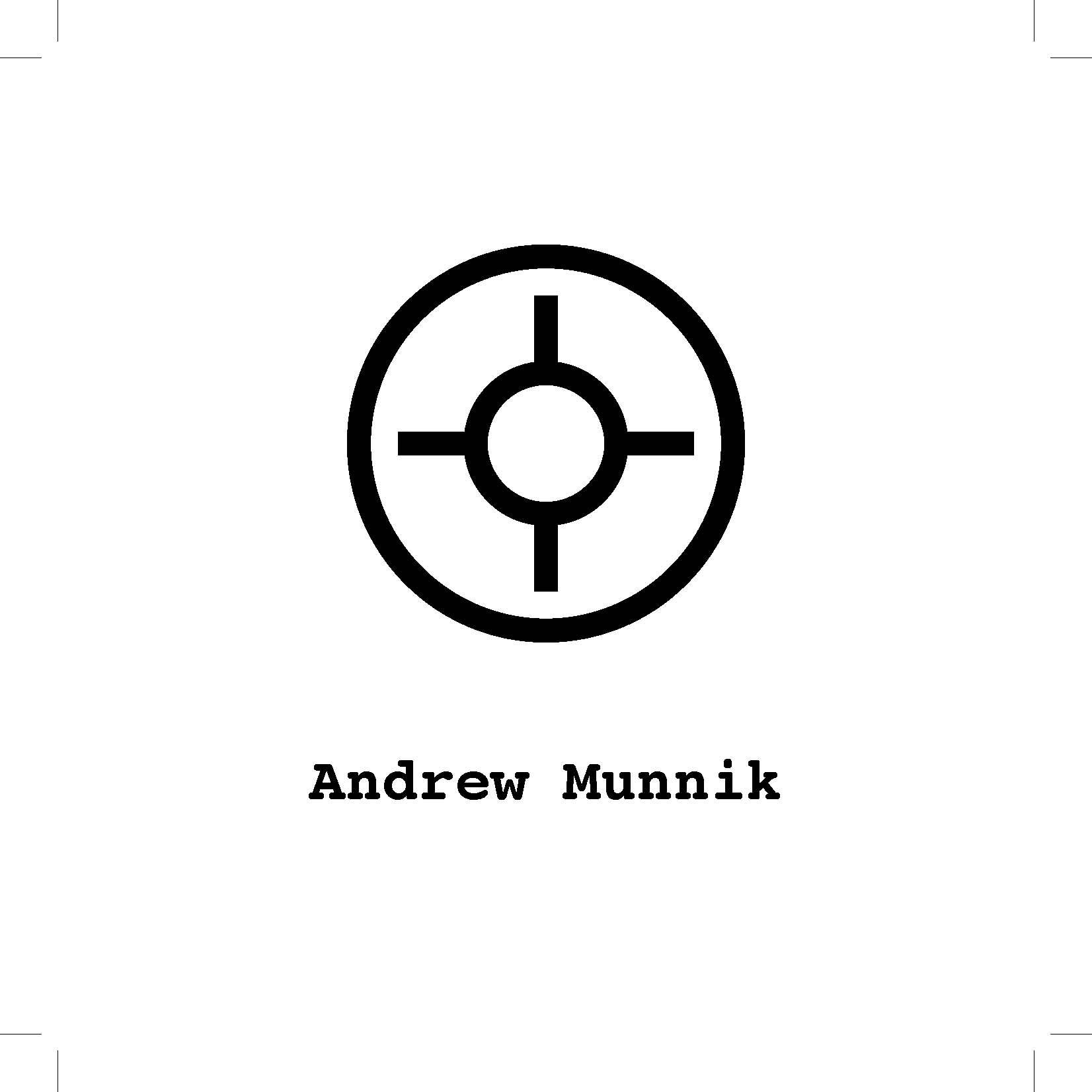 MAP Southafrica - Andrew Munnik