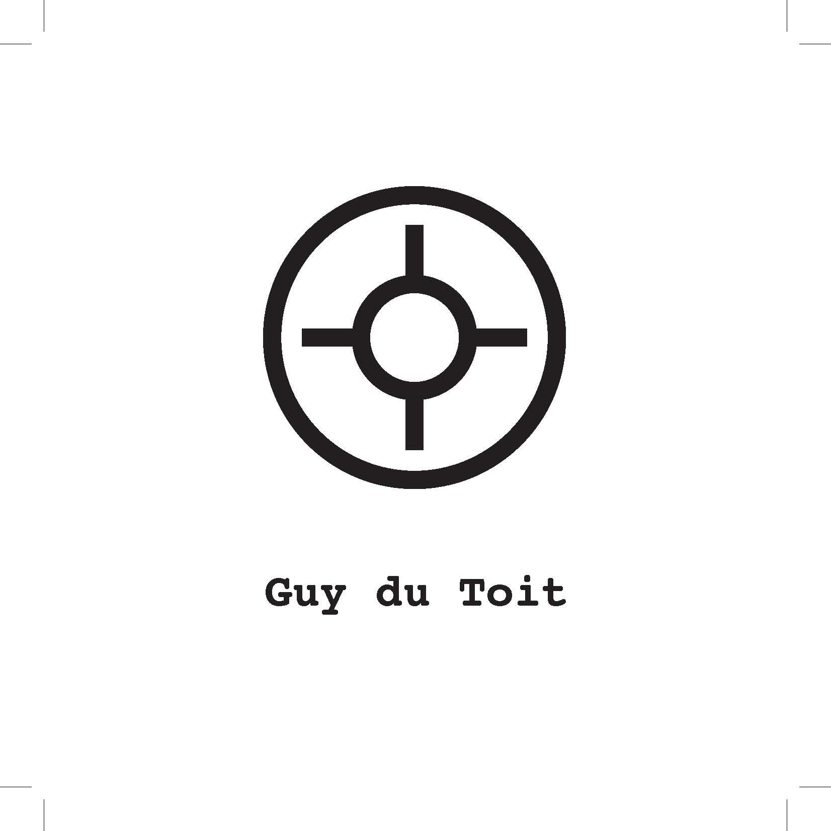 MAP Southafrica - Guy du Toit