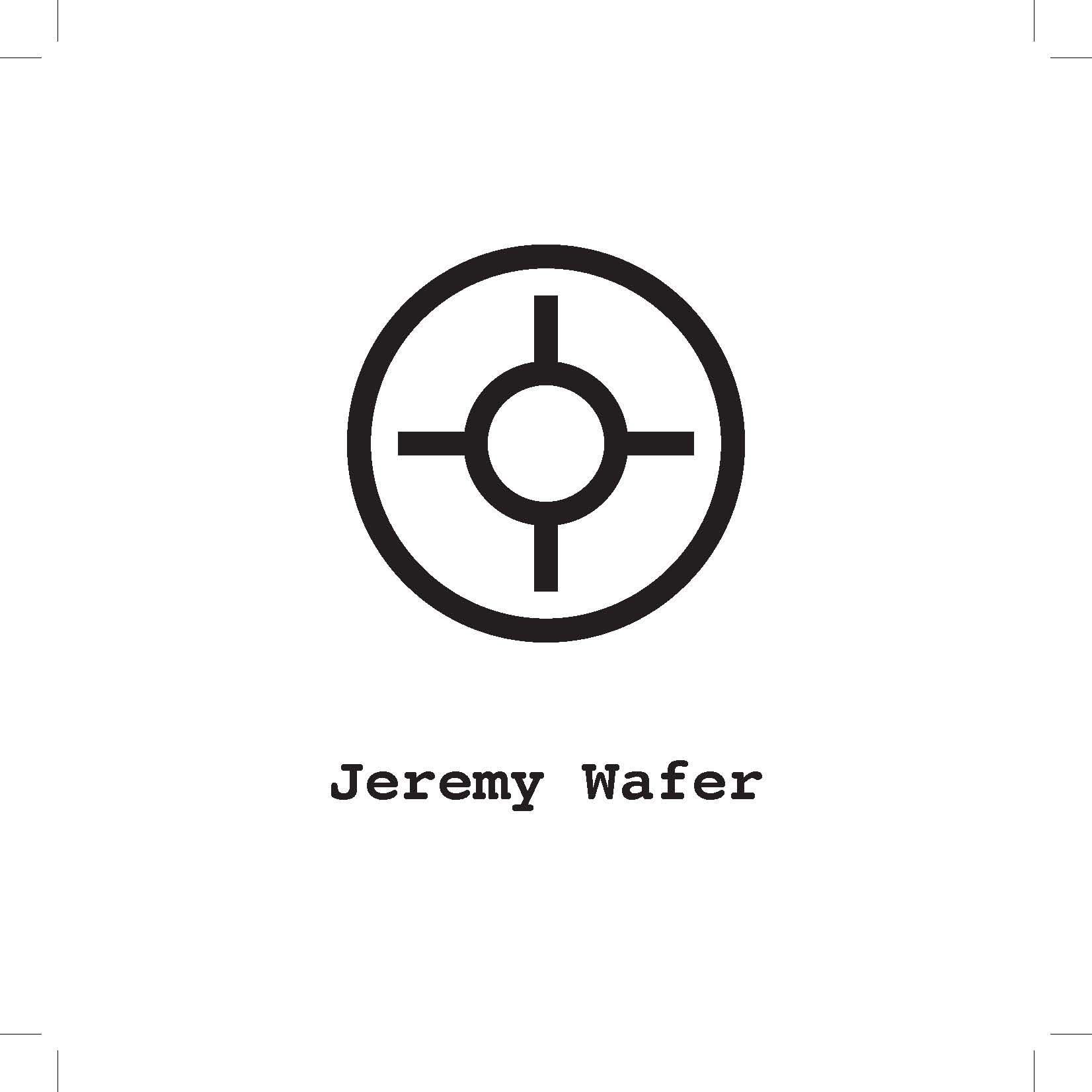 MAP Southafrica - Jeremy Wafer