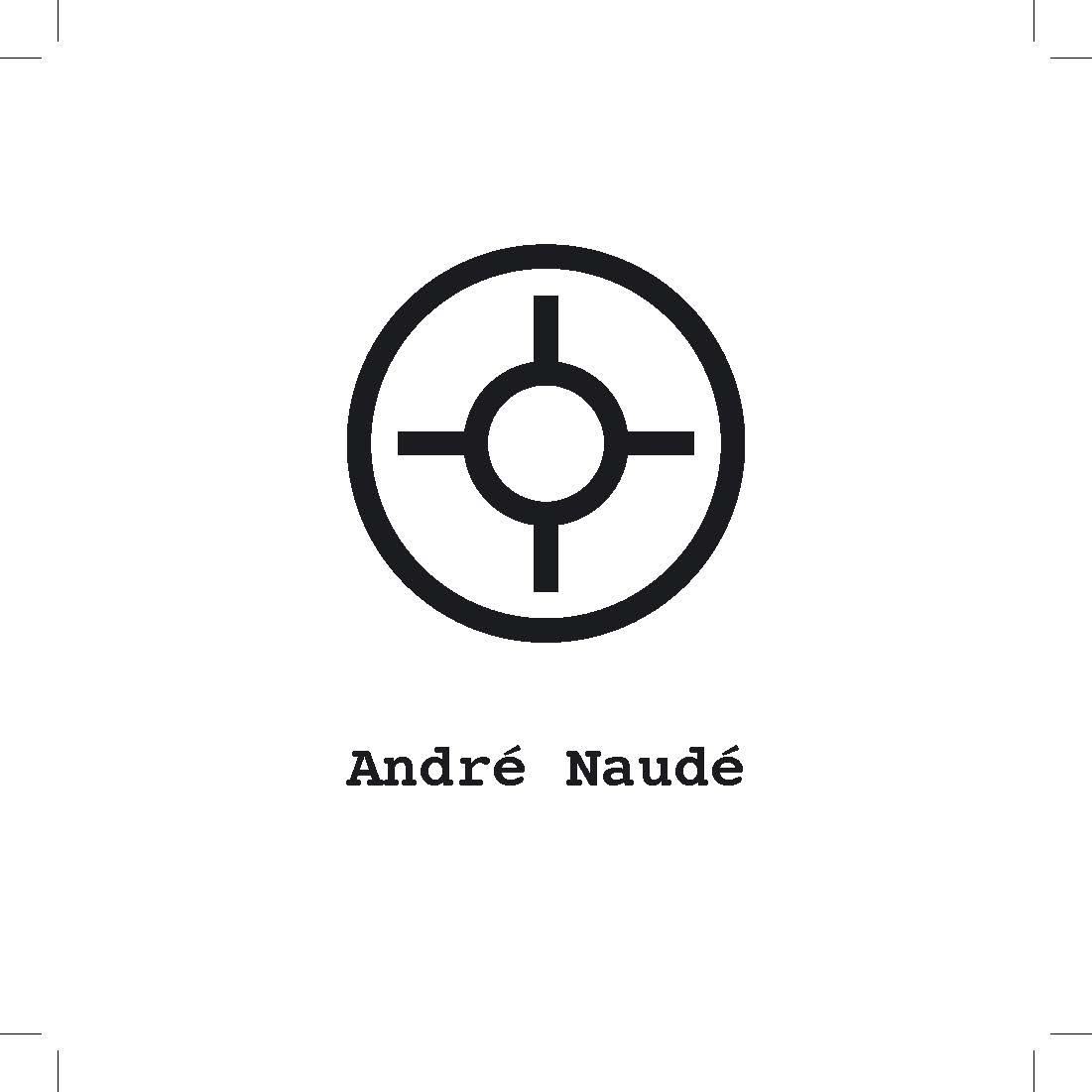 MAP Southafrica - André Naudé