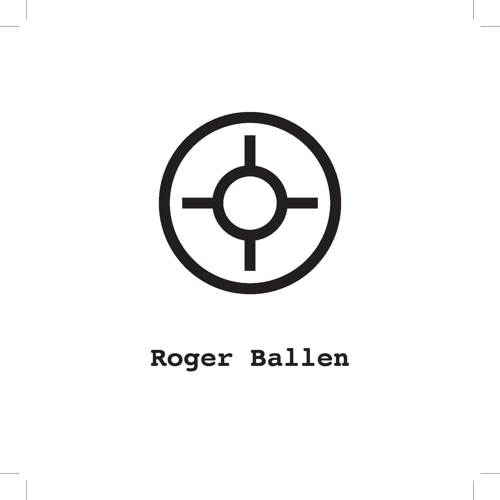 MAP Southafrica - Roger Ballen