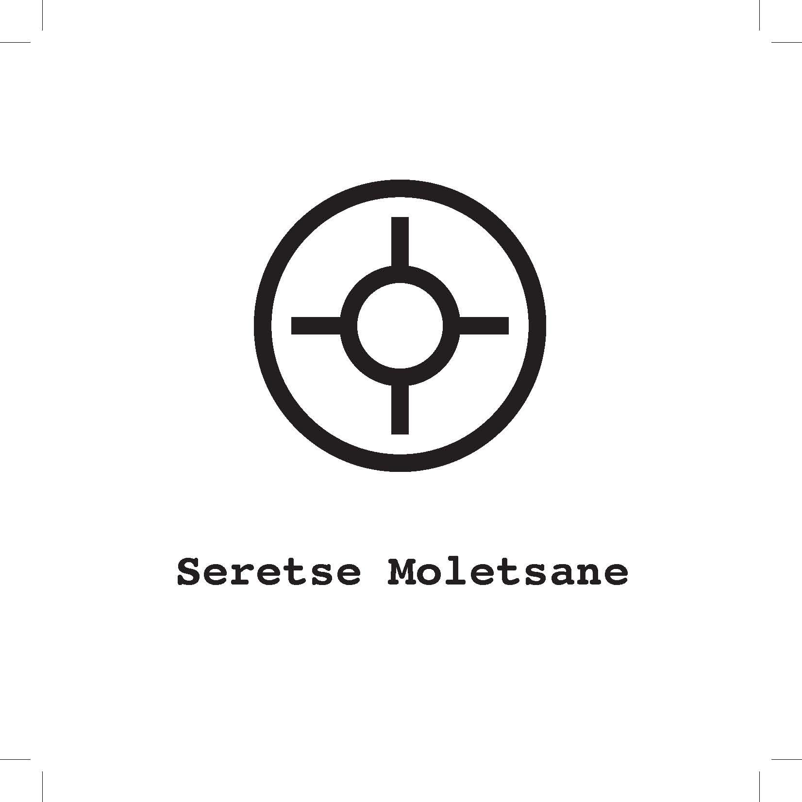 MAP Southafrica - Seretse Moletsane