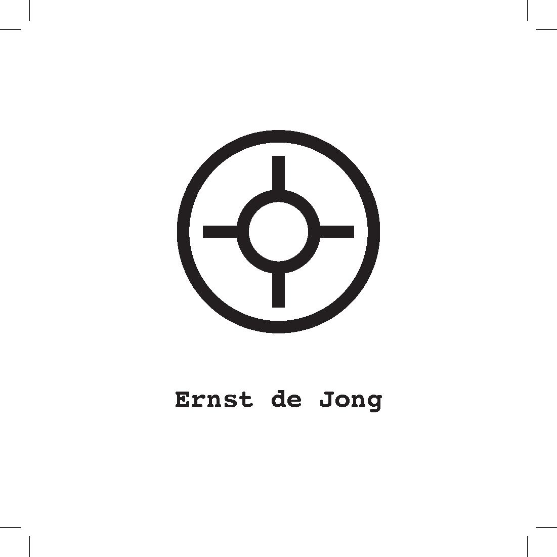 MAP Southafrica - Ernst de Jong