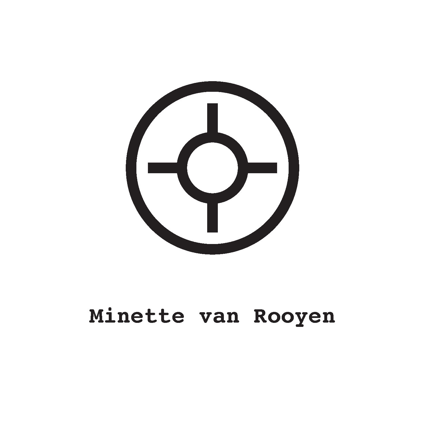 MAP Southafrica - Minette van Rooyen