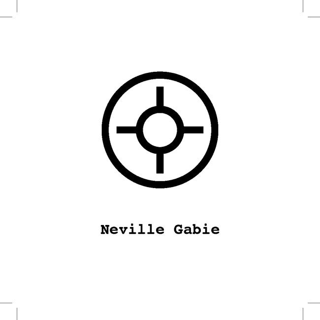 MAP Southafrica - Neville Gabie