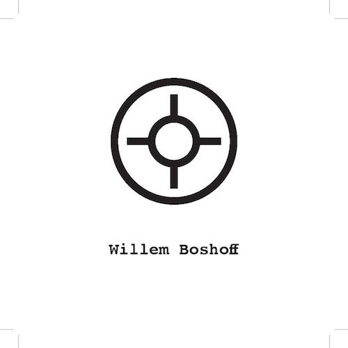 MAP Southafrica - Willem Boshoff