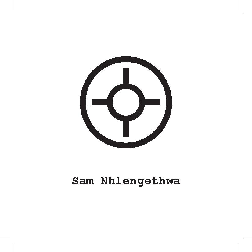 MAP Southafrica - Sam Nhlengethwa 2019 0