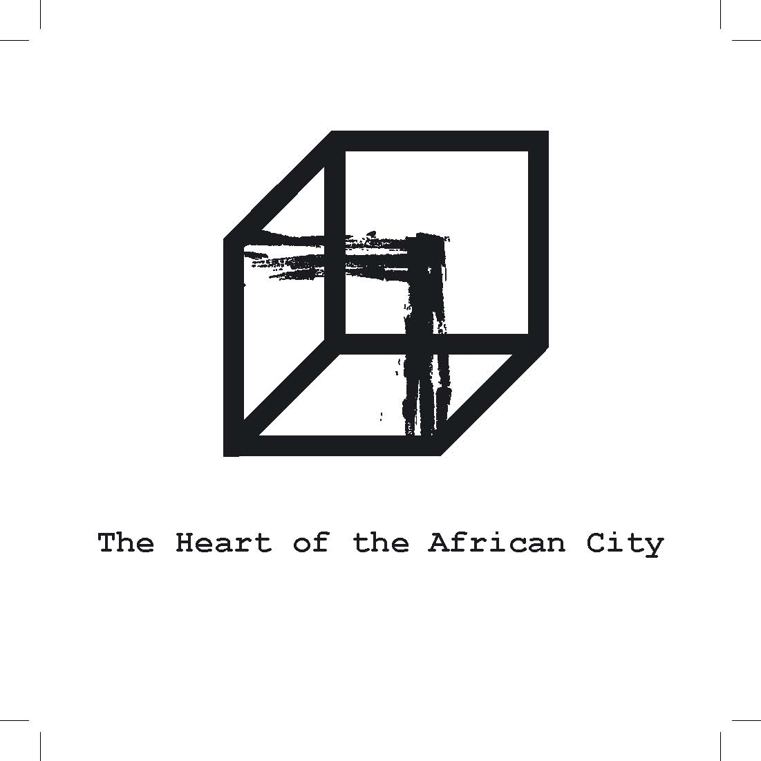 MAP Southafrica - Heart of the African City
