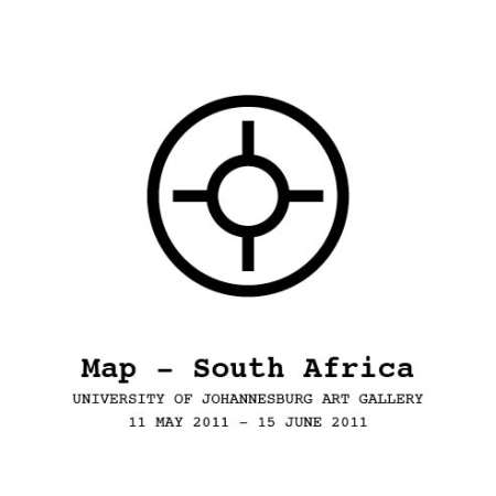 MAP Southafrica - UJ