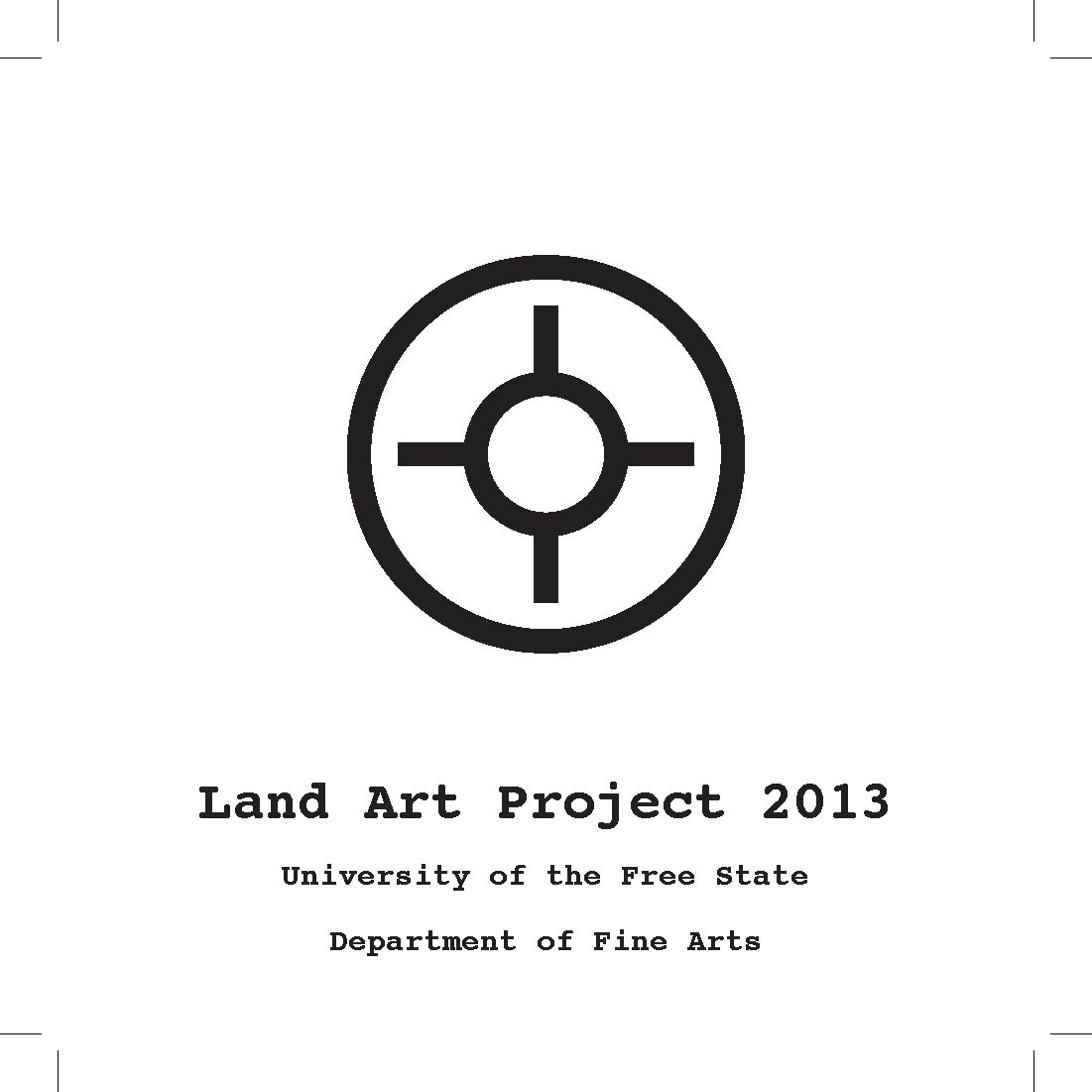 MAP Southafrica - Land Art Project