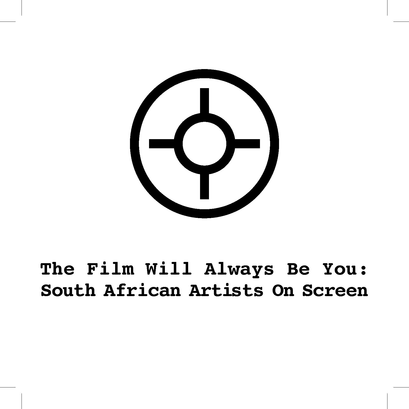 MAP Southafrica - The Film Will Always Be You