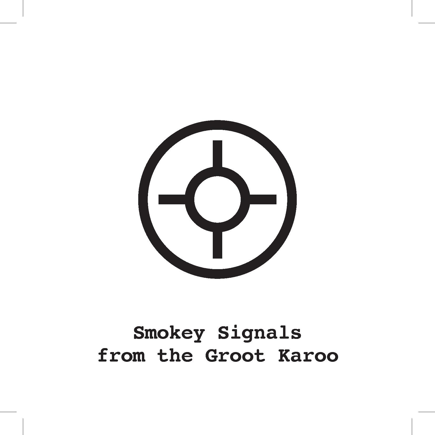 MAP Southafrica - Smokey Signals